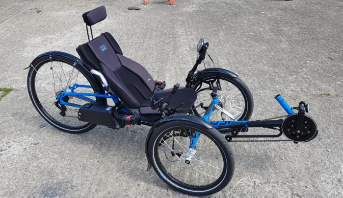 best electric conversion kits for recumbent trikes and bikes
