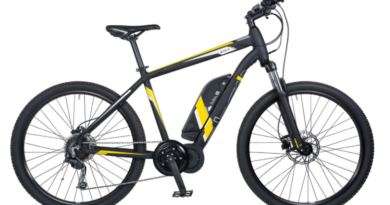 ebco mh-5 electric bike review