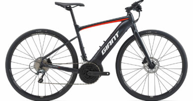 giant fastroad e +2 pro flat bar electric road bike review