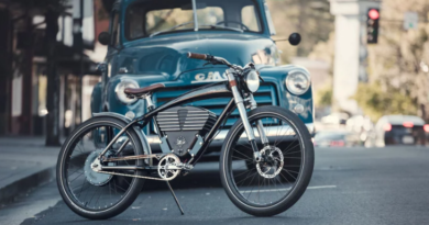 Vintage electric roadster review