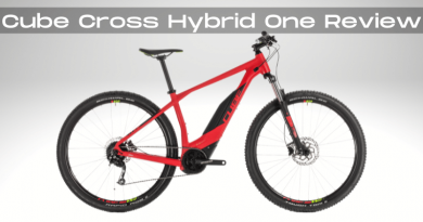 cube cross hybrid one review