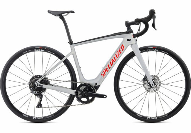 Specialized Turbo Creo SL Comp 2021 Carbon Electric Road Bike